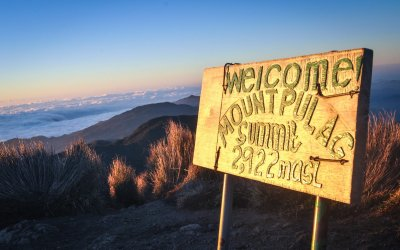 Mt Pulag DIY Adventure: Everything You Need To Know