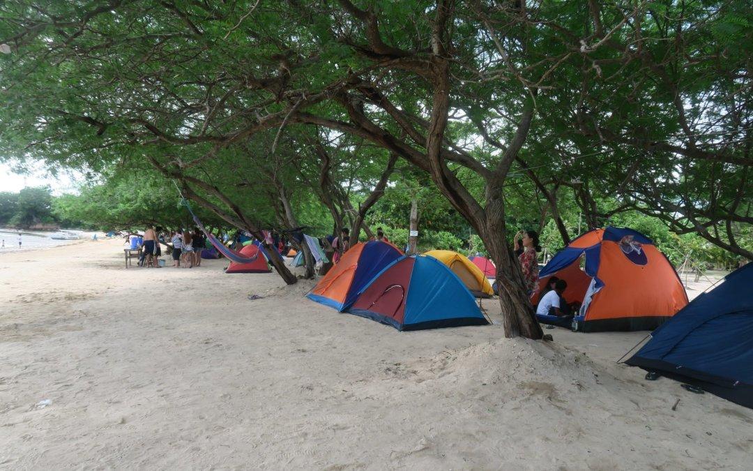 Manuel Uy Beach Resort: Beach Camping (Expenses+Itinerary+Activities)