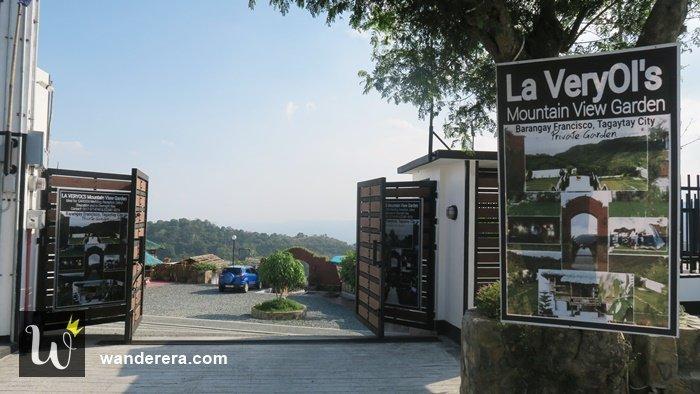 La VeryOl's