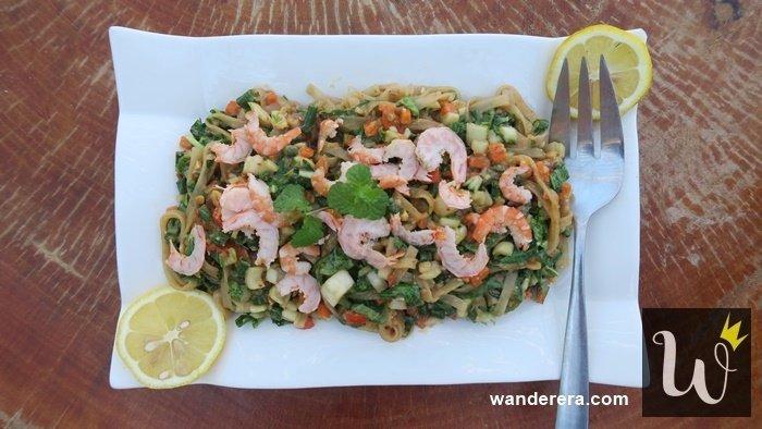 Birdland Beach Club Thai Food