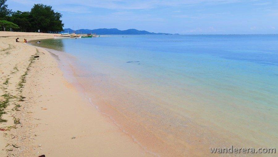 Anguib Sand