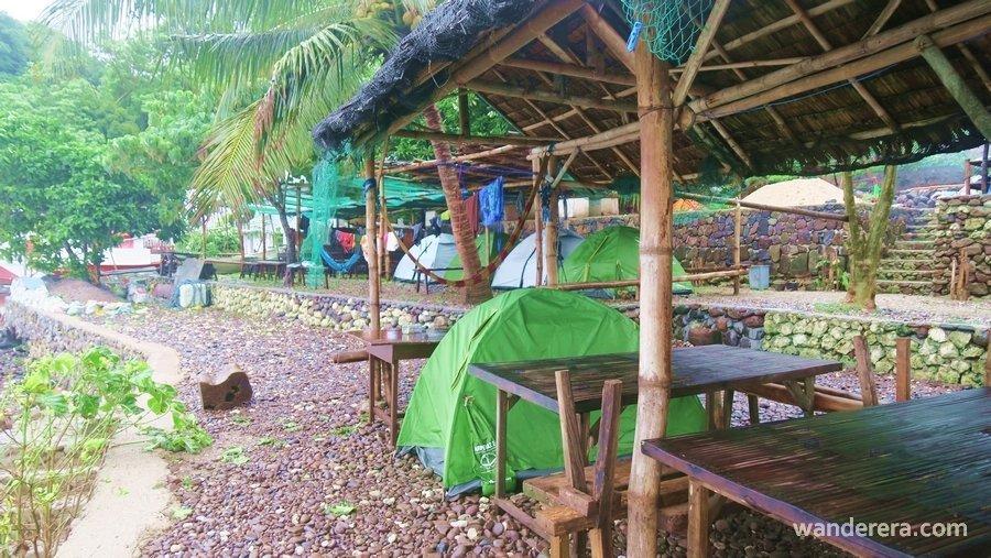 Binukbok View Point Resort