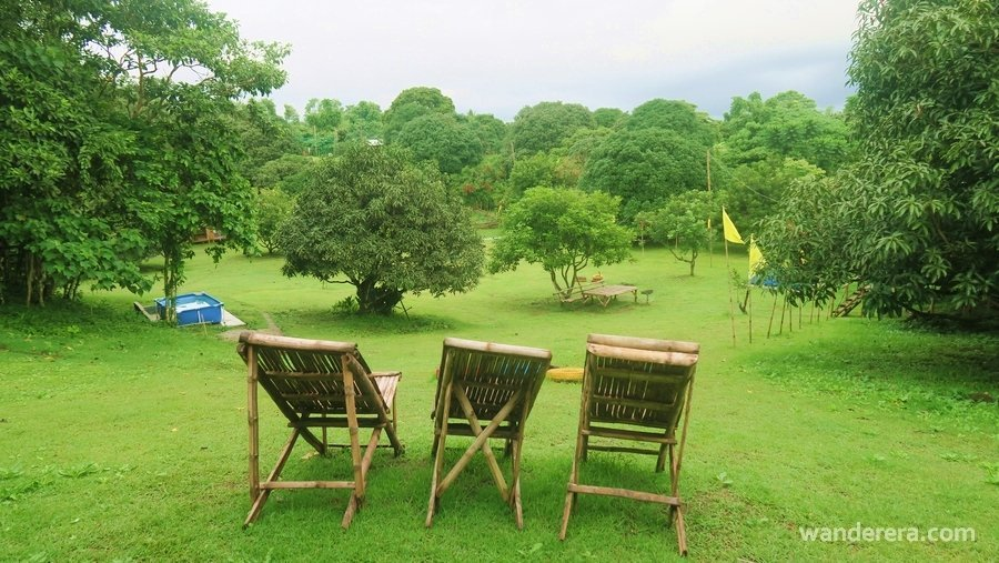 No Limits KFB Farm Resort : Tranquility at Its Best