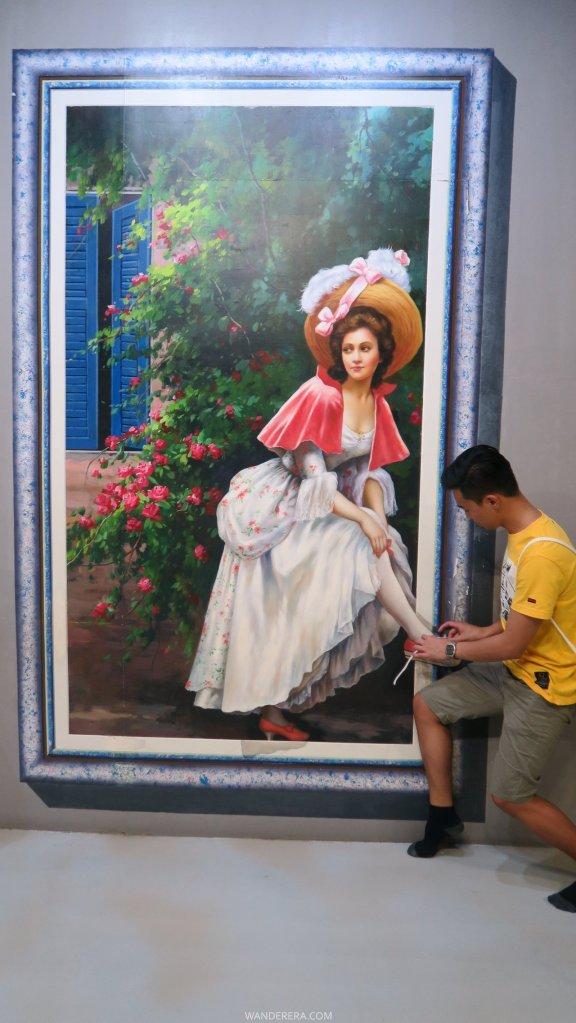 Art in Island