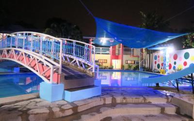 L Square Resort: A Pretty Cute Private Resort in Pansol, Laguna
