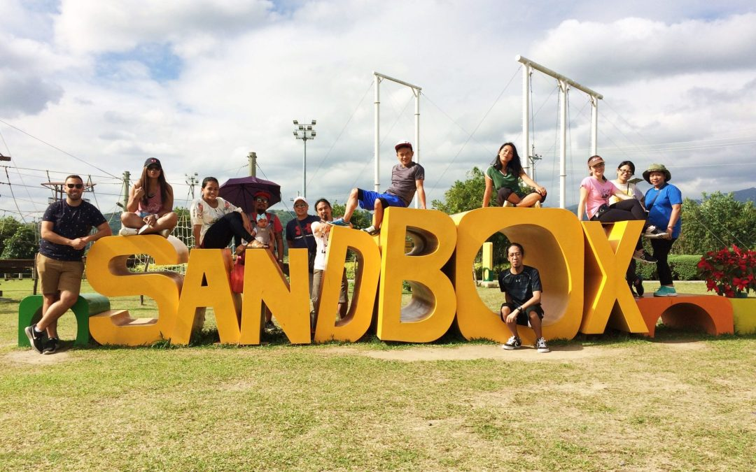 SandBox Pampanga: The Adventure You Need To Spice Up Your Life