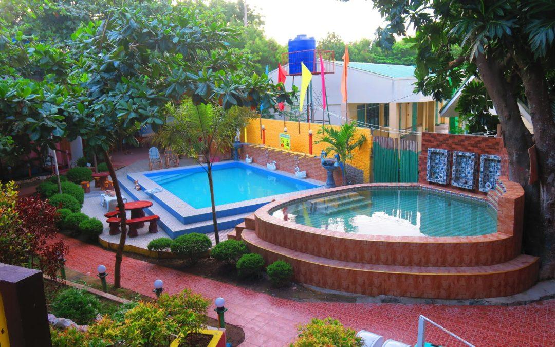 Malapascua: Romantic Place Guesthouse Review