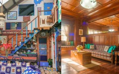 Baguio Accommodation: Pretty Places To Book This Panagbenga