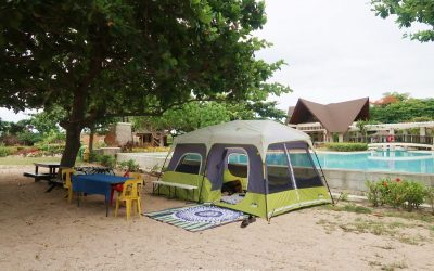 Casa Antonio Vacations: Playa Calatagan Beach Glamping Travel Guide
