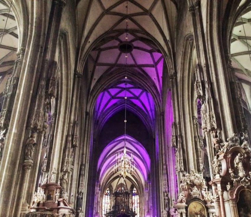 St Stephansdom Church