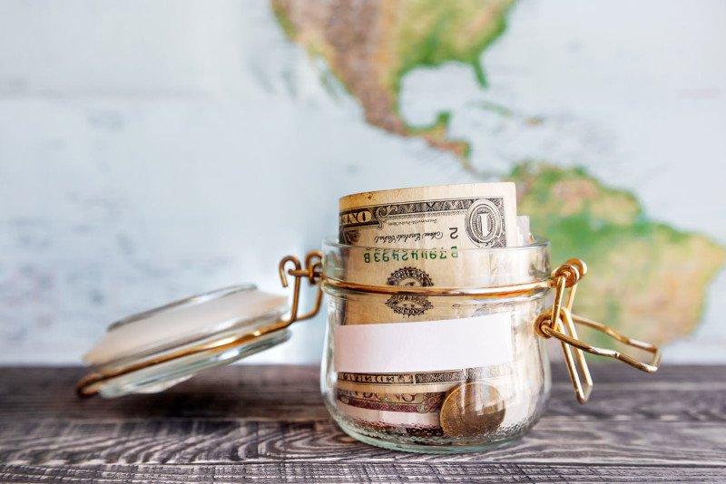 Best Apps for Planning Travel Money