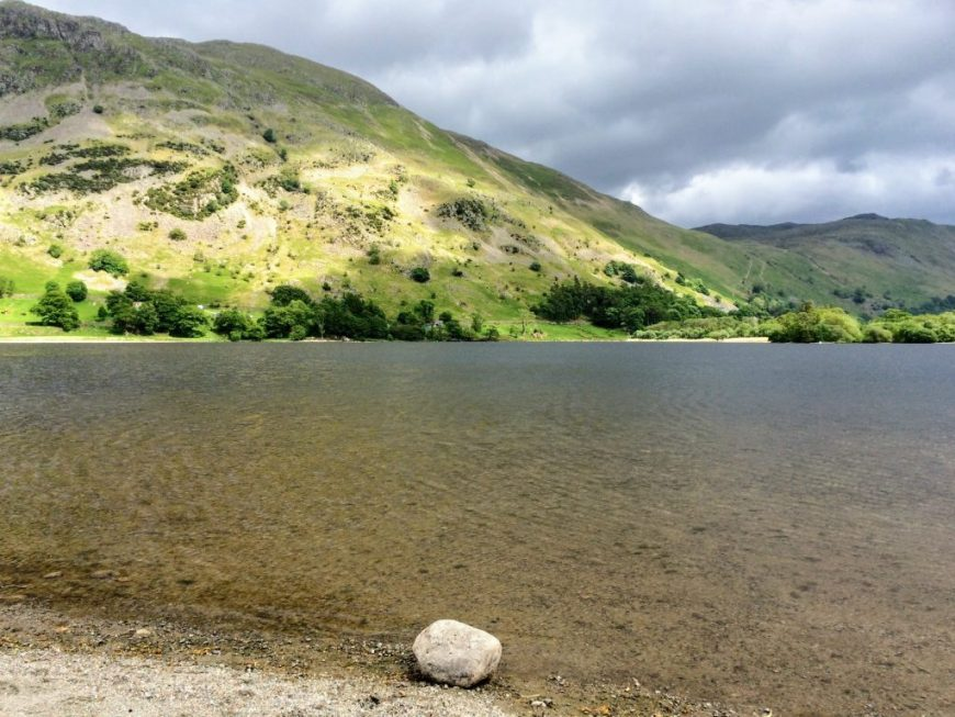 National Trust Dog Friendly Places: Dogs are welcome everywhere at Aira Force and Ullswater in the Lake District, but they must be kept on a lead.
