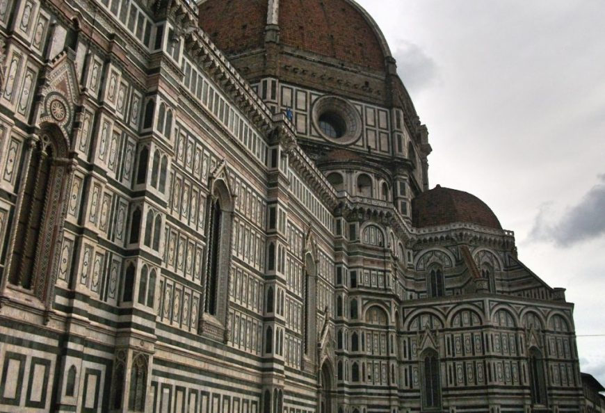 48 hours in Florence: Duomo, Florence, Italy