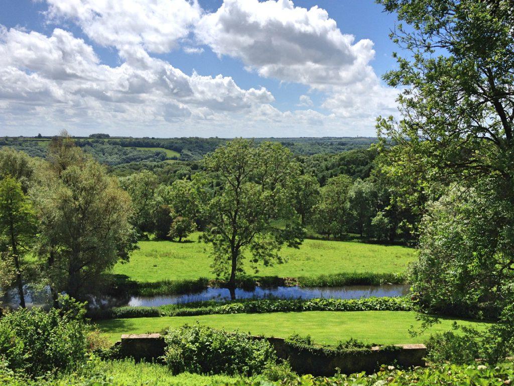 Newark Park, Gloucestershire