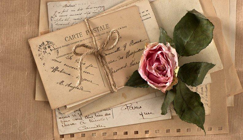 Verona Love Letters
