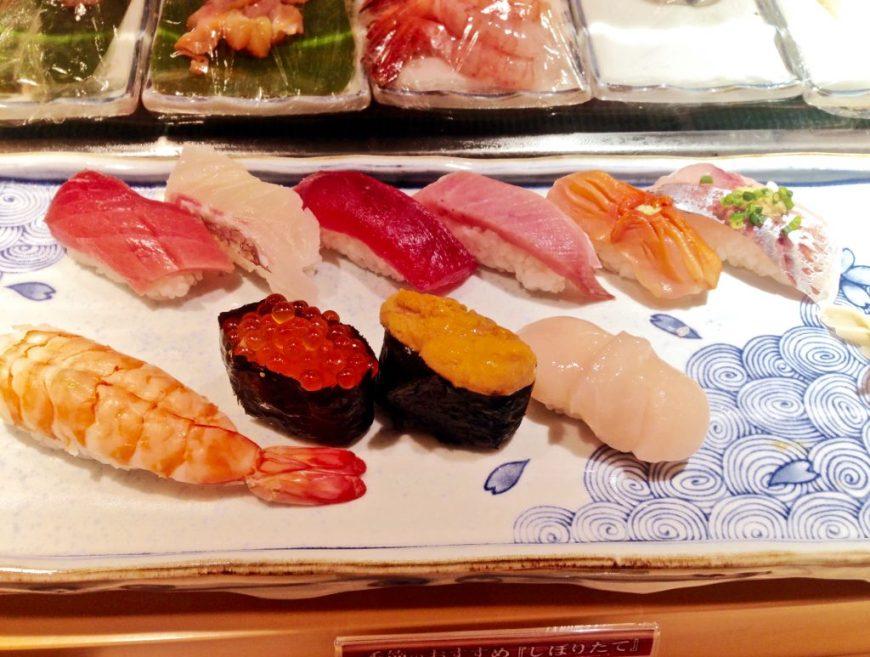 sushi-in-tokyo