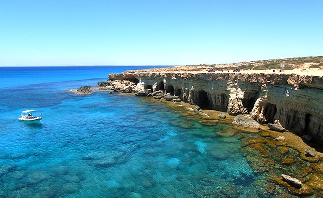 The Beach Lover's Guide to Southern Cyprus