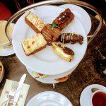 Afternoon Tea Around The World