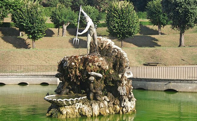 Why the Boboli Gardens in Florence should be your next travel destination