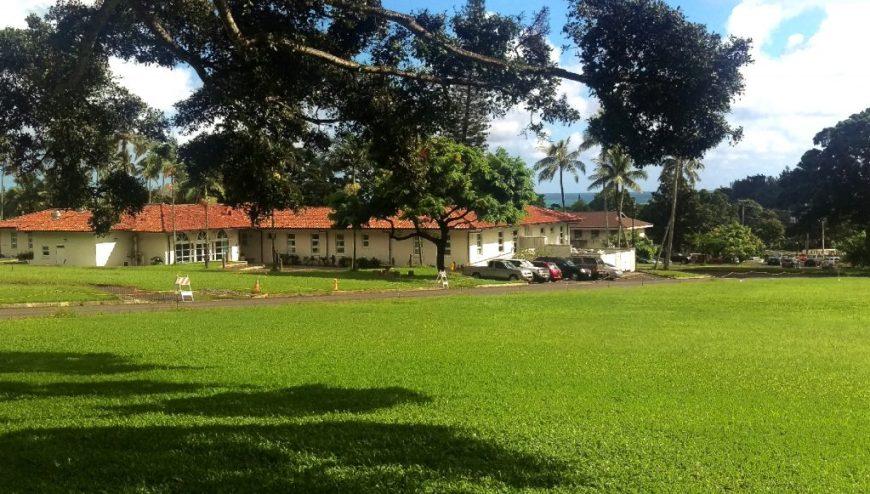 Santa Rosa Mental Institute