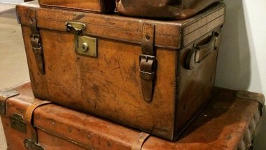 Savvy Traveller Toolkit: BagAPP