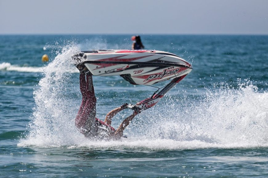 Cyprus Beaches: Coral Bay Watersports