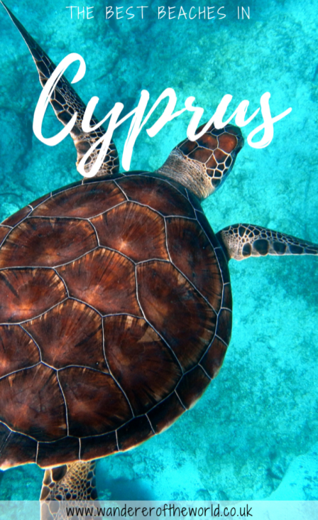 The Best Beaches in Cyprus