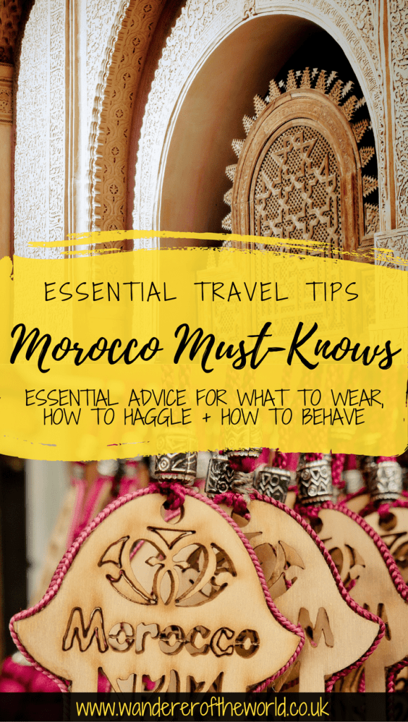 What Must You Know Before Visiting Morocco?