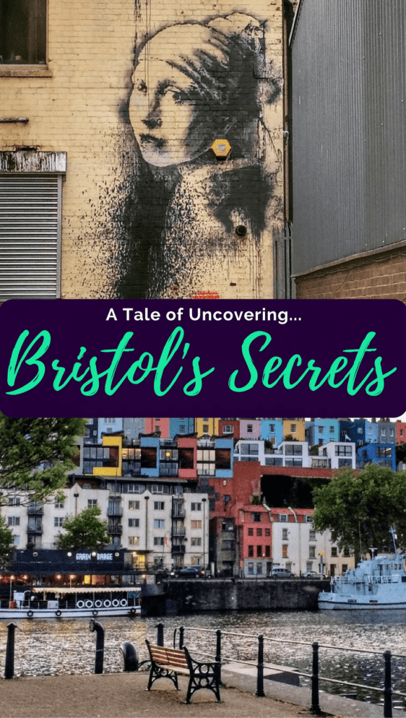A Tale of Uncovering Bristol's Secrets