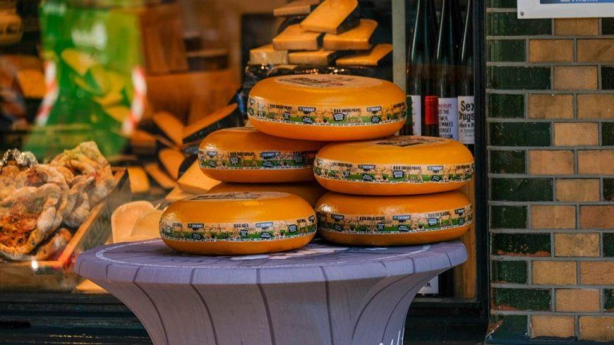 Amsterdam Cheese
