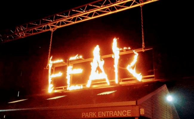 Is FEAR at Avon Valley Worth it for Halloween?