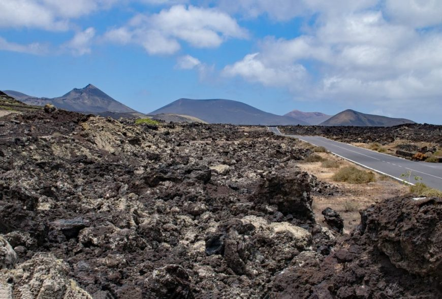 Canary Islands Things To Do - Timanfaya National Park