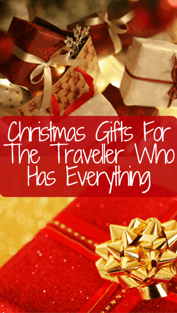 Personalised Travel Gifts You'll Probably Want For Yourself