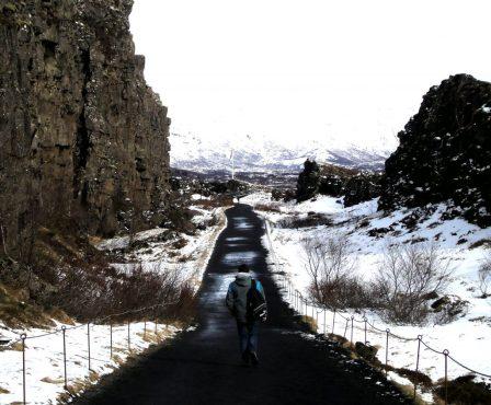 Thingvellir National Park Hikes