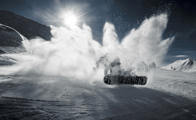5 Epic Snowsports You Must Try This Winter!