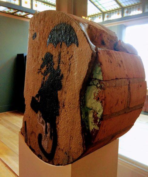 Moco Museum - Banksy Exhibition