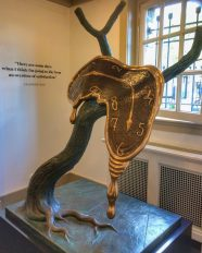 Moco Museum - Dali Exhibition