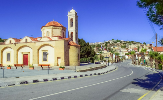 Driving in Cyprus: 10+ Things to Know