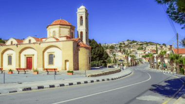 Driving in Cyprus: Things to Know