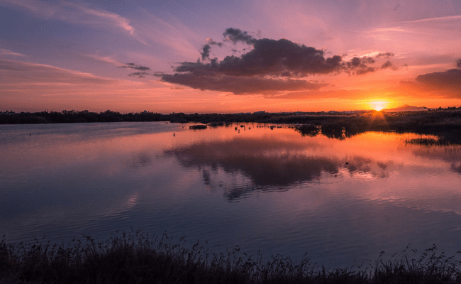 The 25+ Most Romantic Sunsets From Around The World