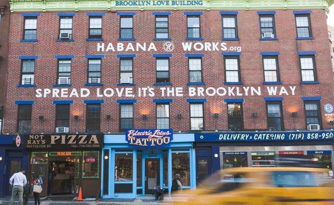 Through The Eyes Of A Local: Brooklyn