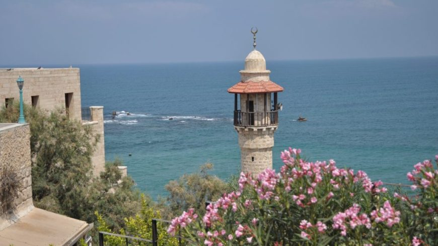 Above-Jaffa-port