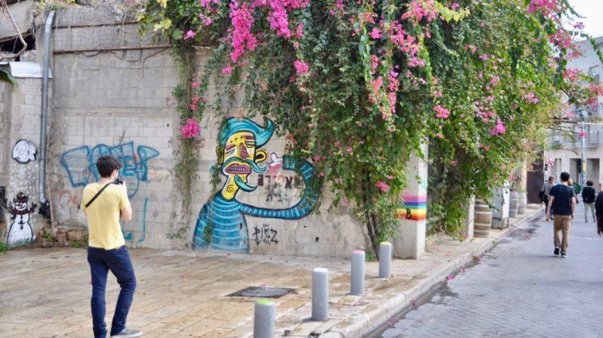 Tel-aviv-street-art
