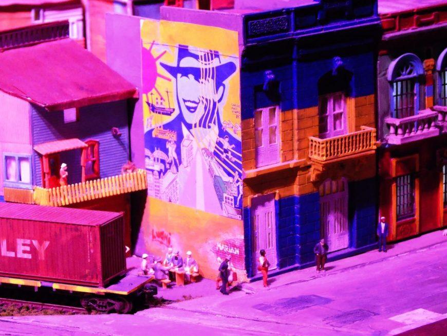 Cuba Street Art