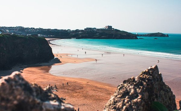 Things to do in Newquay