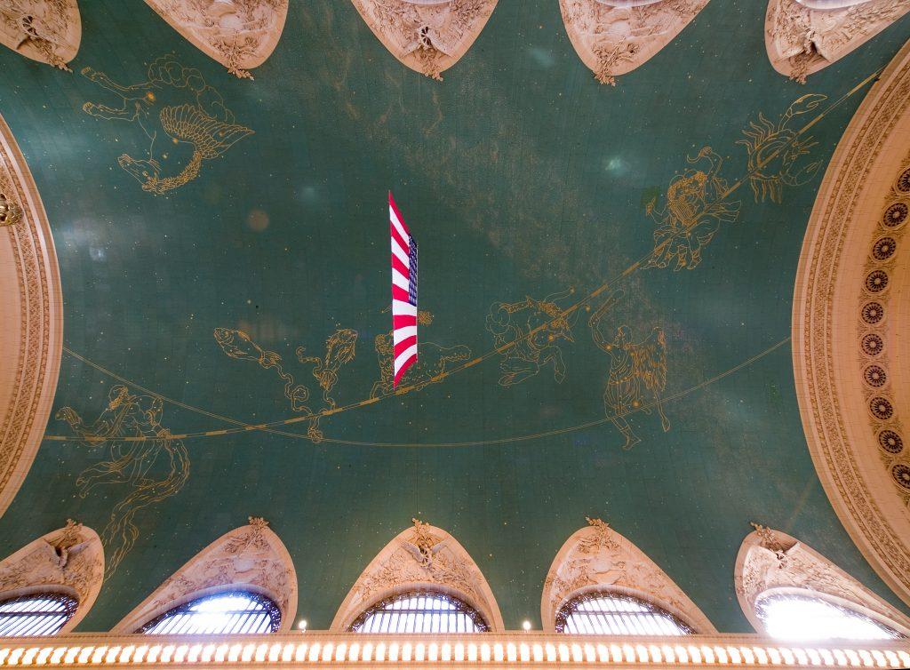 Grand Central Secrets: The Zodiac Ceiling