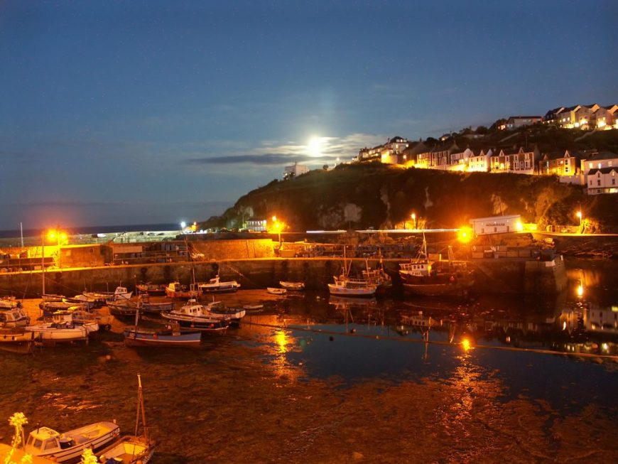 Where to stay in Mevagissey