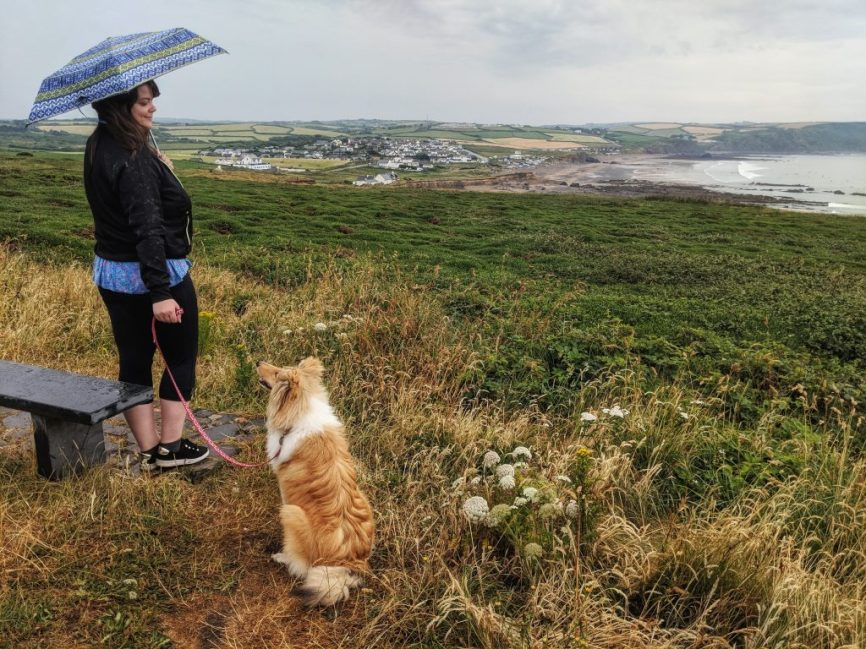 What to Wear in Bude, Cornwall