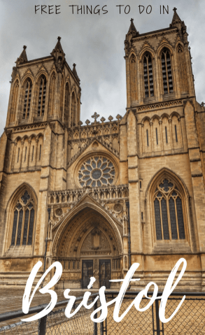30 Free Things To Do in Bristol (Written By A Local!) (3)-min