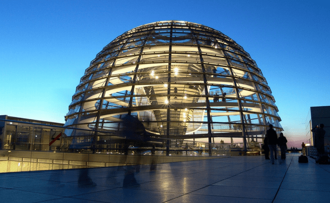 Budget Berlin: 10 Awesome (And Free) Things To Do